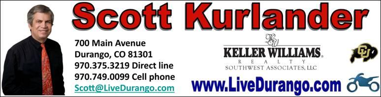 Scott Kurlander Contact info