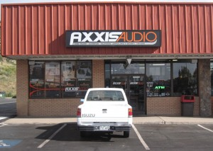 Axxis Audio Car & Home Stereo