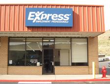 Express Empl 25